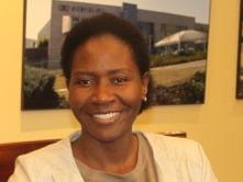 Charlotte Mushwana